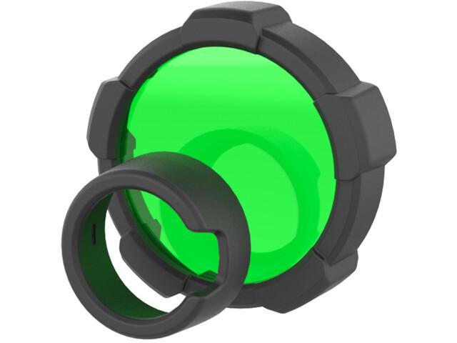 Led Lenser Color Filter 85,5mm Black/Green